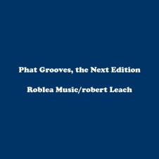 """""""Phat Grooves, the Next Edition"""""""