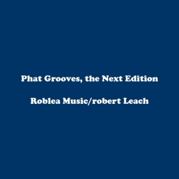 """Phat Grooves, the Next Edition"""