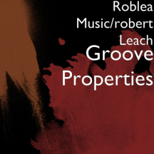 Groove Properties- album cover
